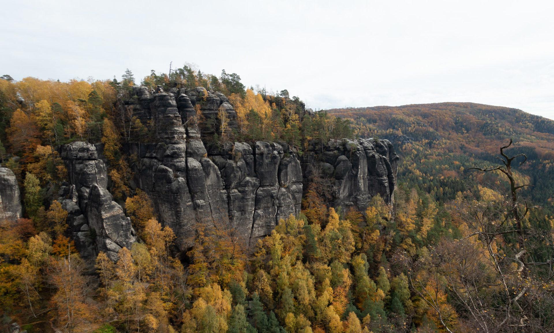 Bergmariechen